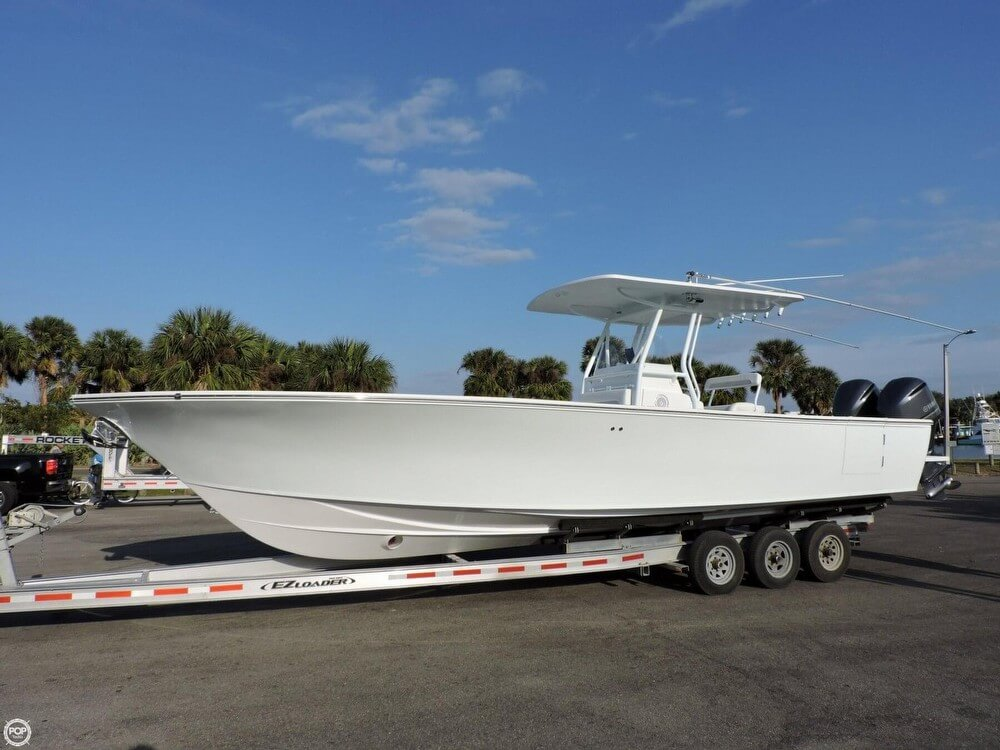 Sea Craft 32 Sea Craft 2000 SeaCraft 32 for sale in Stuart, FL