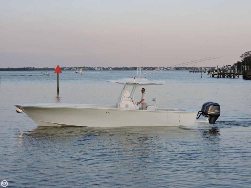 Sea Craft 32 Master Angler 2000 SeaCraft 32 Master Angler for sale in Stuart, FL