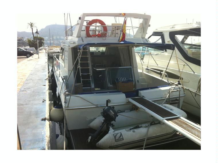 Ferretti Yachts Ferretti Ferretti 39 Fly