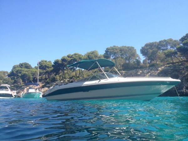 Sea Ray 200 Overnighter SEA RAY 200 SR