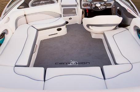 Centurion Enzo SS210