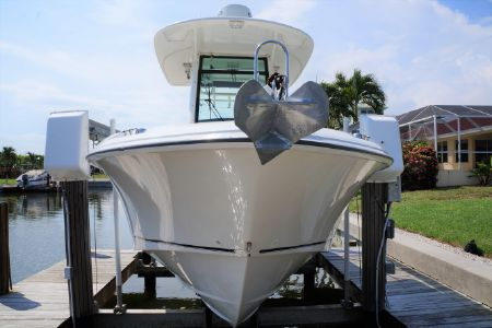 2010 Boston Whaler 250 Outrage, Marco Island Florida - boats com