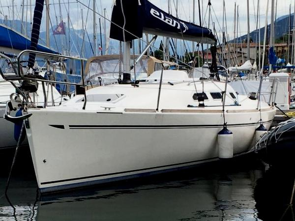 Elan Boats Elan 31