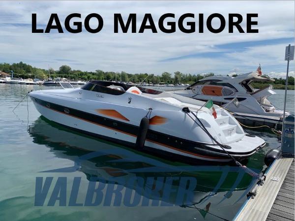 Tullio Abbate 46 executive LAGO MAGGIORE