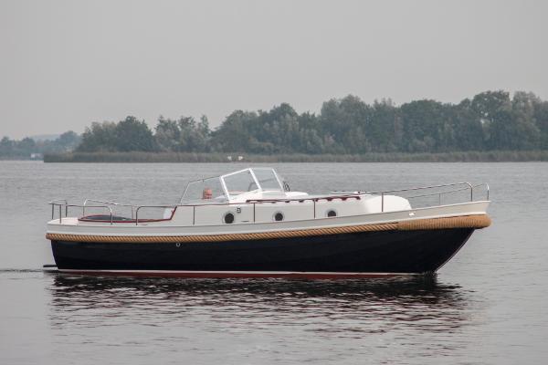 Langenberg Vlet 870 Kwaakvlet 870