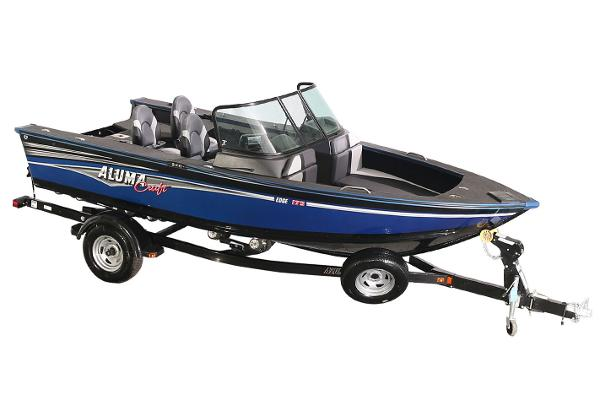 Alumacraft Edge 175 Sport Manufacturer Provided Image