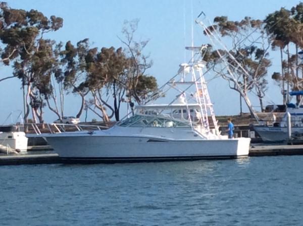 Hatteras Express Sportfish