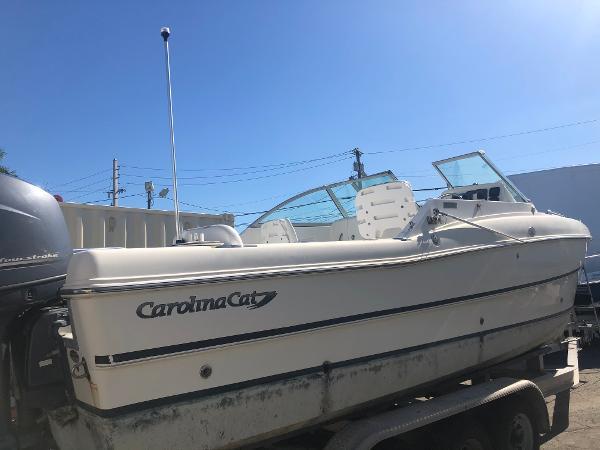 Carolina Cat 230DC
