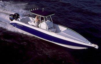 Baja 340 Sportfish Manufacturer Provided Image