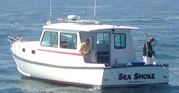 Northern Bay FISHERMAN/CRUISER