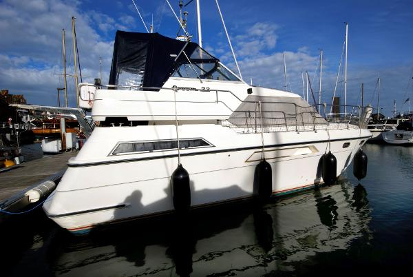 Broom 33 Broom 33 for sale Ramsgate  Kent