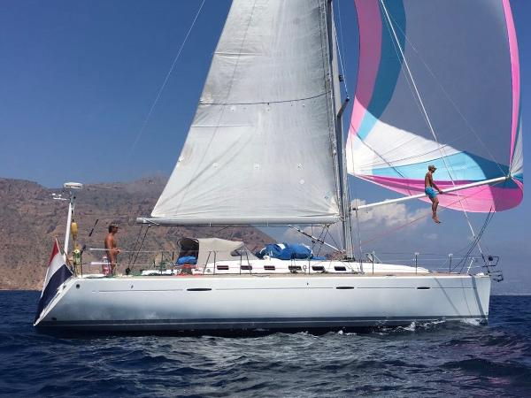 Beneteau First 47.7 Beneteau First 47.7 for sale