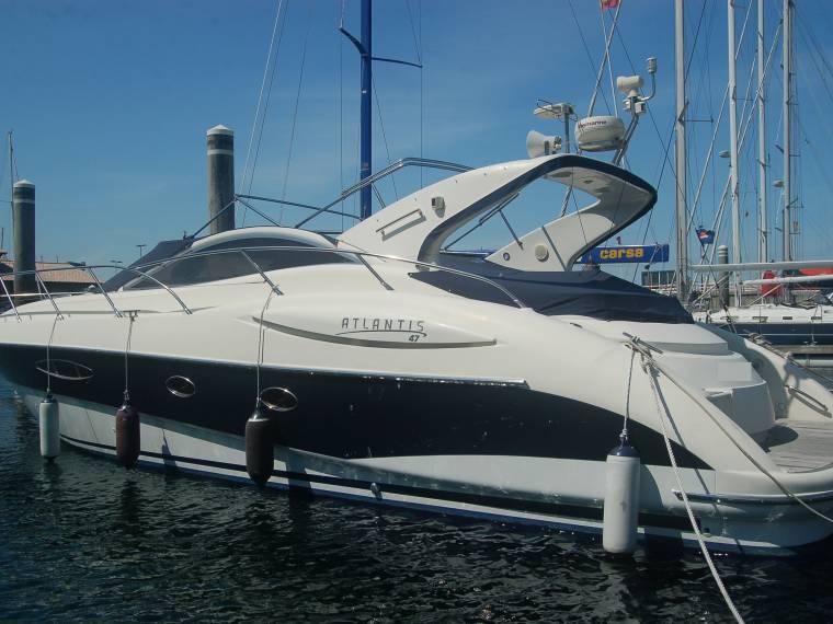 Atlantis Atlantis 47