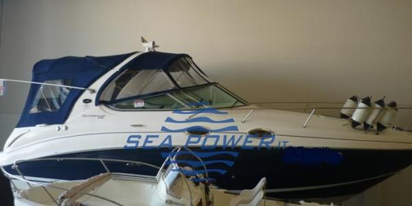 Sea Ray 315 Sundancer XFGJ 002