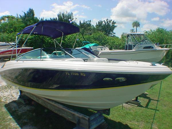 Regal 2200 Bowrider Main image