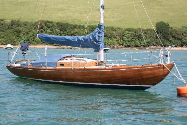 Folkboat Folkboat