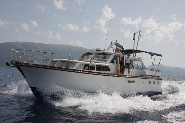 Storebro Royal 43 Cruiser