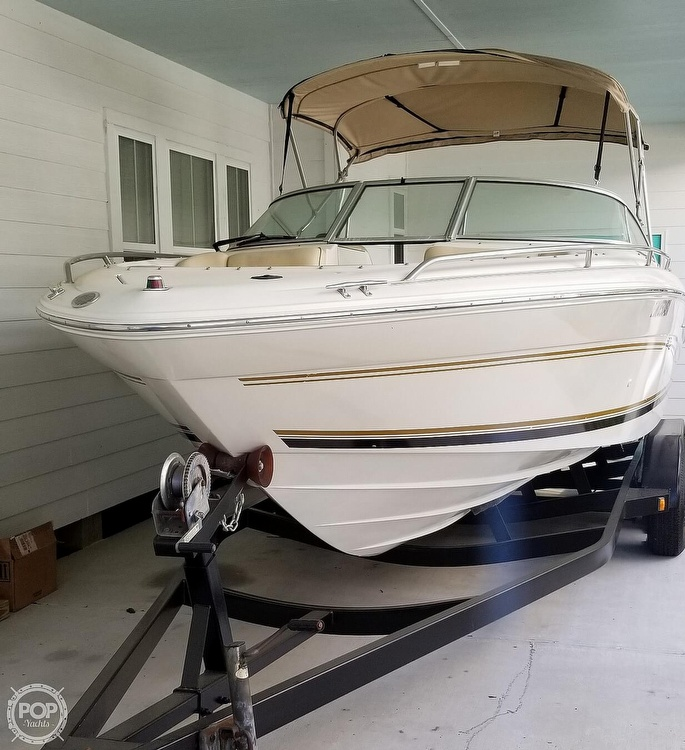 Sea Ray 230 Select 2000 Sea Ray 230 Signature for sale in Bay St Louis, MS