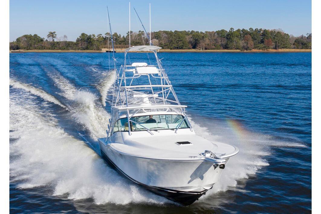 Albemarle Boat image