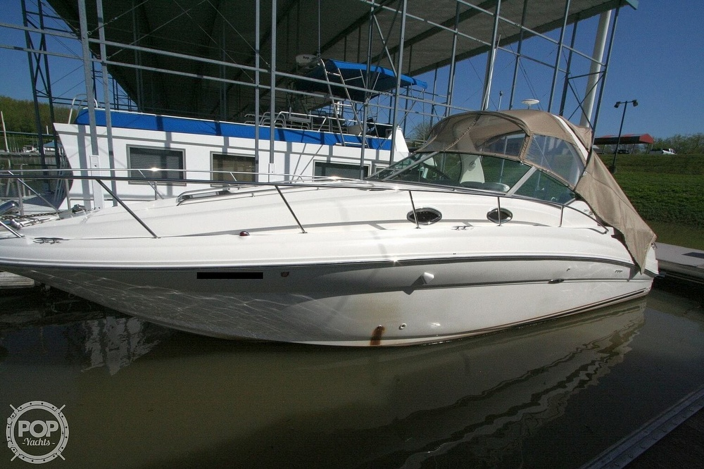 Sea Ray 320 Sundancer 2003 Sea Ray 320 Sundancer for sale in Cincinnati, OH