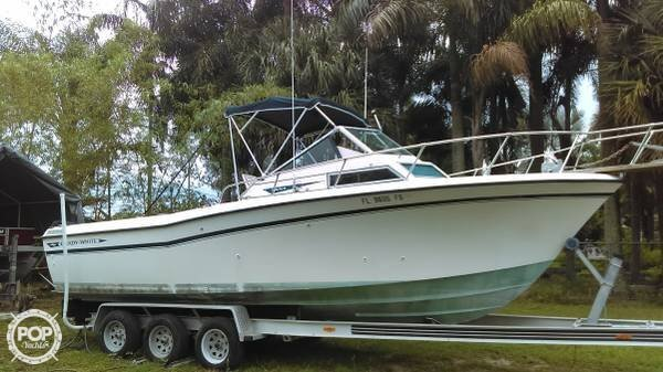 Grady white 25 boats for sale for Moriches boat and motor