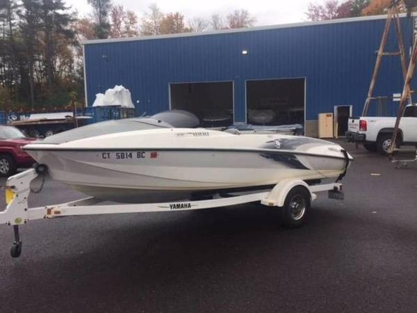 Yamaha Boats XR1800