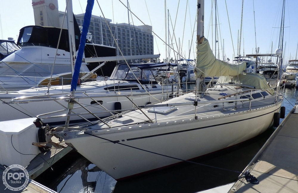 O'Day O'day 39 1983 O'day 39 for sale in San Diego, CA