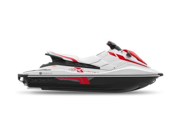 Yamaha WaveRunner EX® Limited