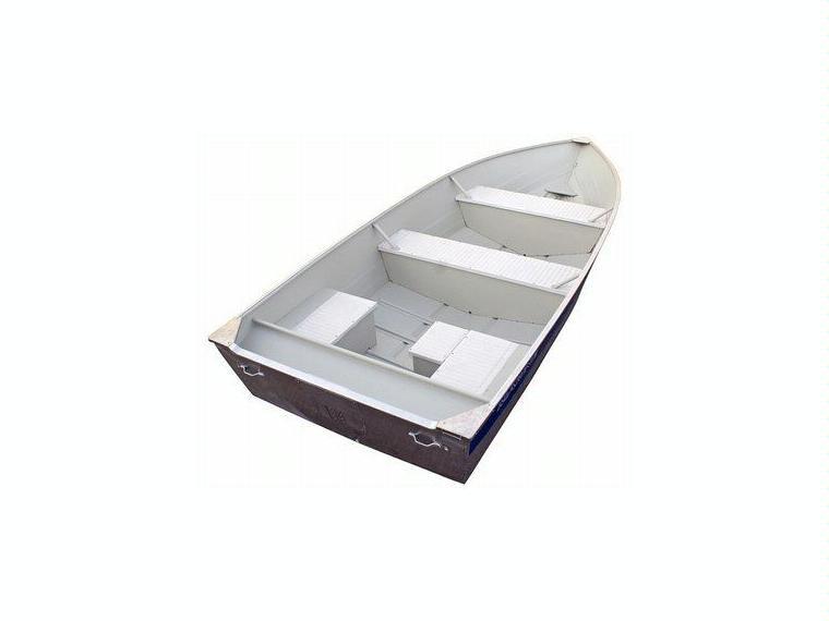Alu-Marine Boot Y16