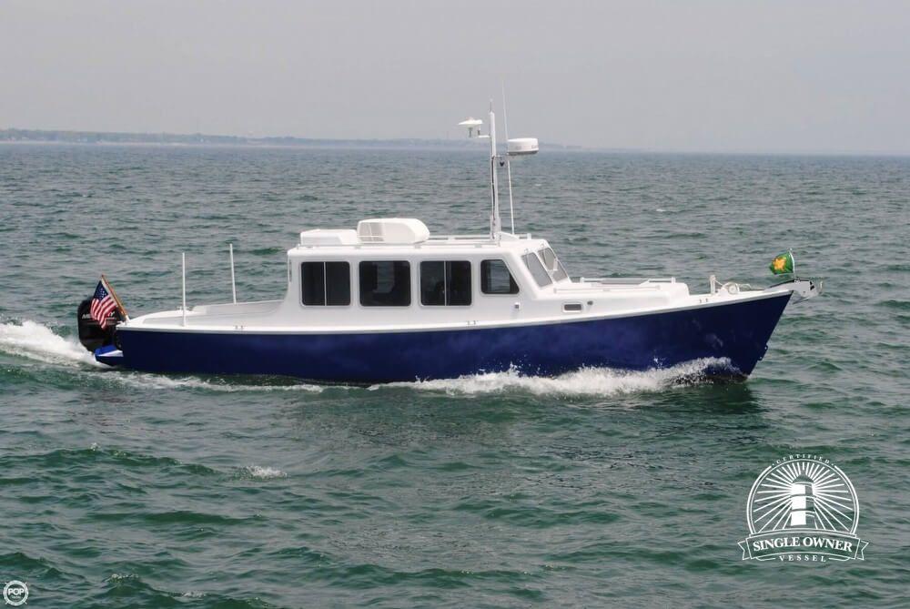 Gasparek Marine Industries 33 2013 Gasparek Marine Industries 33 for sale in Valders, WI