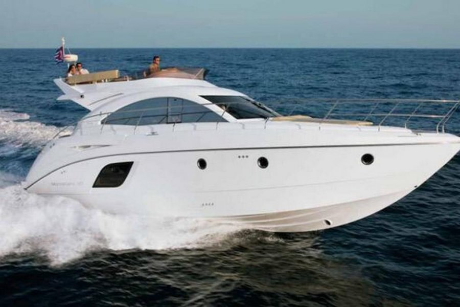 Monte Carlo Yachts 47
