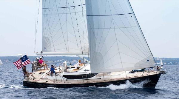 Contest 45CS Contest Yachts 45CS