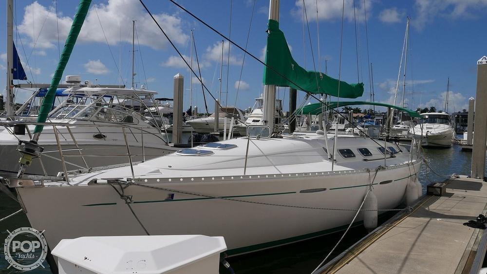 Beneteau First 42S7 Shoal 1995 Beneteau First 42S7 Shoal for sale in Marco Island, FL