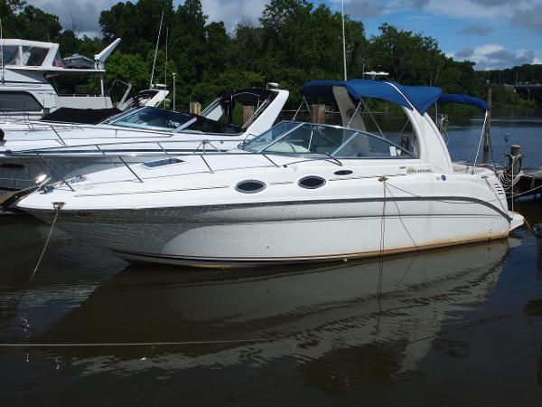 Sea Ray 260 Sundancer 260 Sundancer