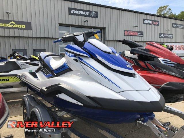 Yamaha Boats FX HO