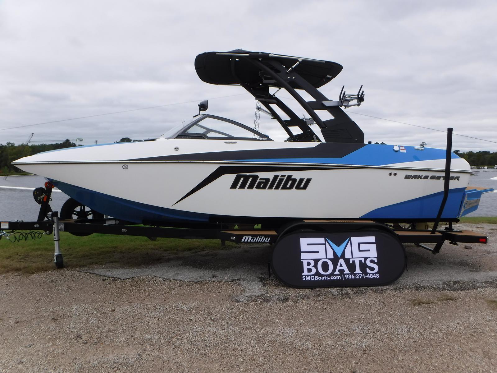 Malibu 21 MLX