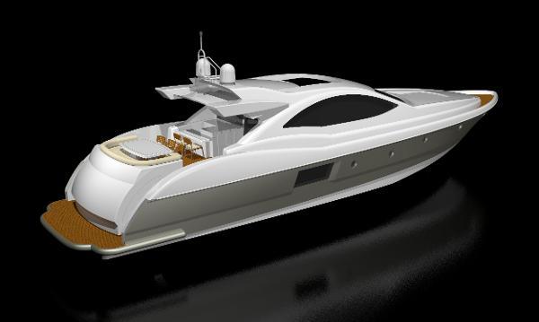 Warren Yachts S77