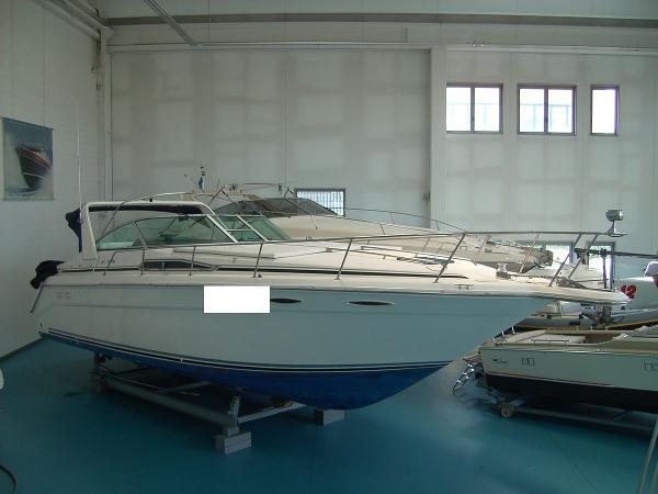 Sea Ray 350 EXPRESS CRUYSER