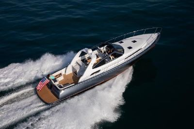 Palm Beach Motor Yachts GT50