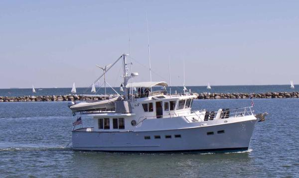 Selene Solo Ocean Trawler