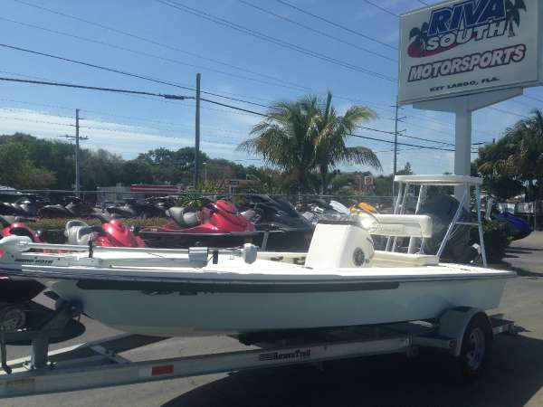 Sterling Boats 170 Flats