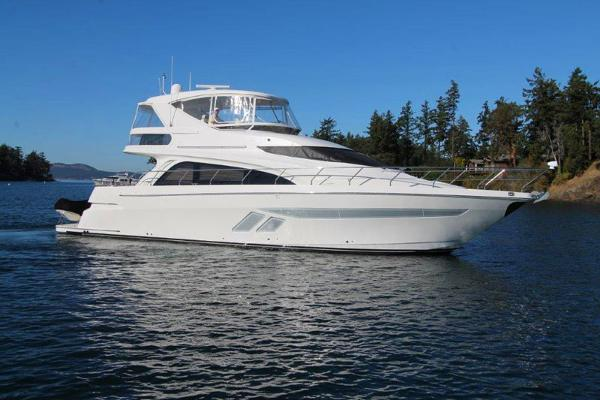Marquis 55 Motor Yacht