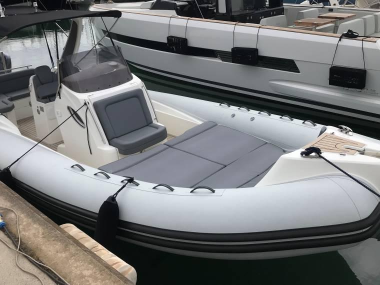 Maestrale Boats Maestrale 8.20 OPEN