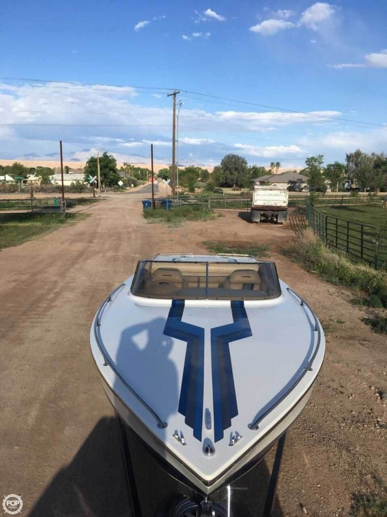 Scarab 21 1983 Scarab 21 for sale in Overton, NV