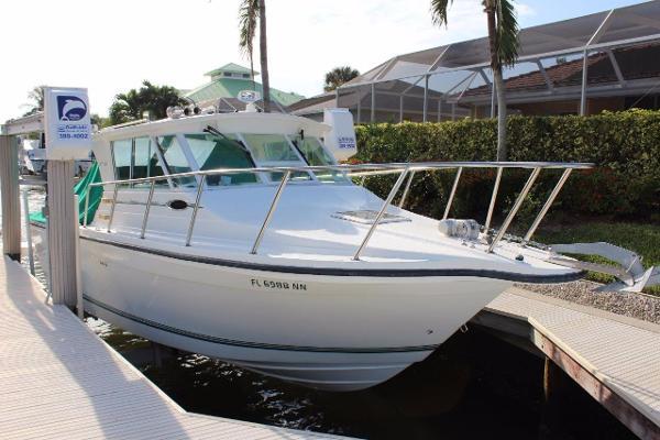 Baha Cruisers 277 GLE Hardtop