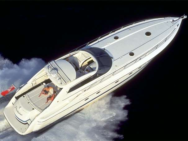 Sunseeker Predator 63 Manufacturer Provided Image