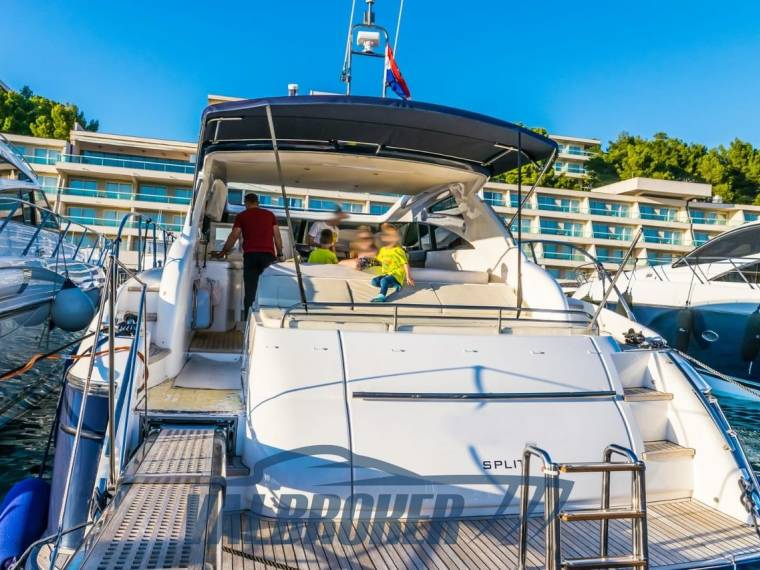 Princess Princess Yachts Princess V 58