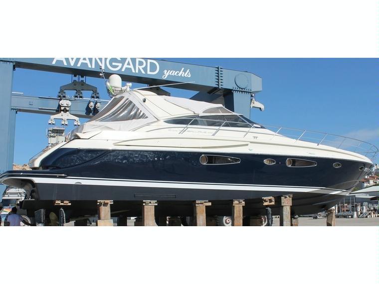 Riva Yacht Riva 59 MERCURIUS SUPER