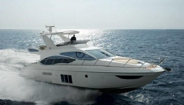 Azimut Motor Yacht 53 Sister ship