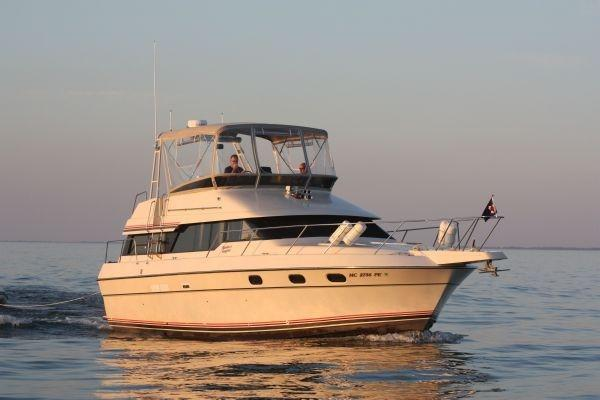 Silverton 37 Motor Yacht Sistership Profile Photo